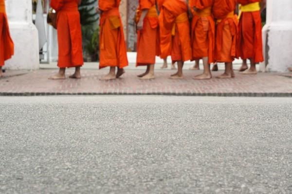 Laos. Foto door Roana Luhulima.